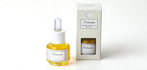 Fragranza Balsamica