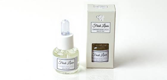 Fragranza Fresh Linen